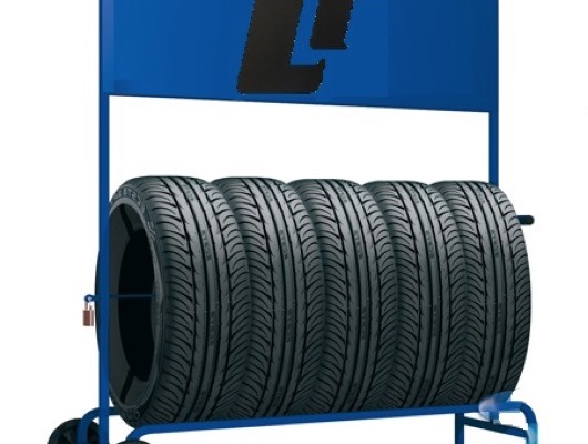 Wheel and Tyre Packages image
