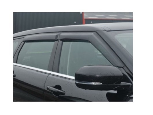 Wind Deflectors image