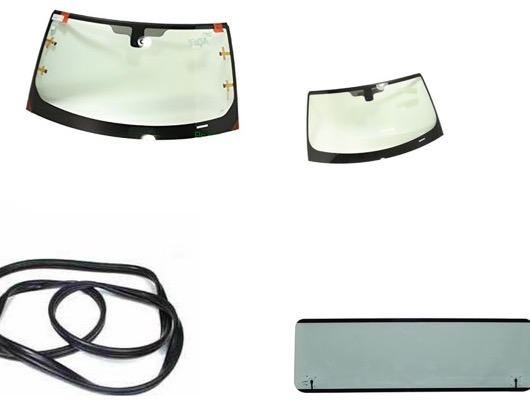 Windscreen and Rear Screen Washer System
