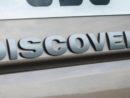 Land Rover Discovery 3 & 4 (2004-2016) image