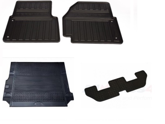 Mat Sets for Sport L494