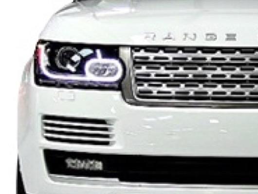 Range Rover L405 image