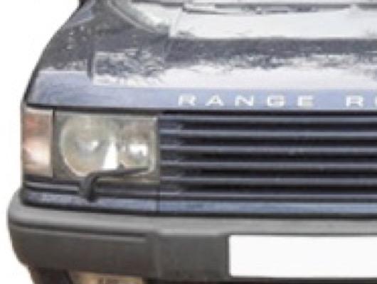Range Rover P38 image