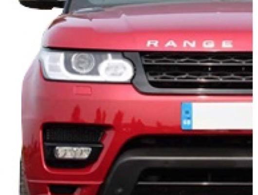 Range Rover Sport L494 image