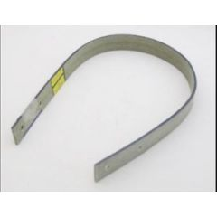 237100 - Rear Axle Check Strap for SWB Land Rover Series 2, 2A & 3 - For Short Wheel Base Vehicles up to 1984