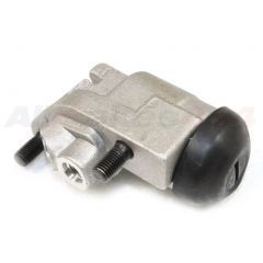 243743 - Front Left Hand Wheel Cylinder for Land Rover Series 2, 2A & 3 - For 88' SWB (from 1980) and 109' LWB