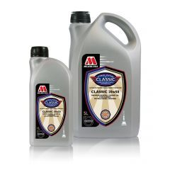 5119JC - 1L Millers Classic Oil 20W50 (1 Litres)