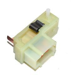 520160 - Defender Wiper Motor Park Switch - For Front Wipers from 1983-2016