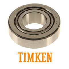 539707 - Timken Defender and Discovery Diff Pinion Bearing for Front and Rear Diff - OEM Equipment, Timken Branded