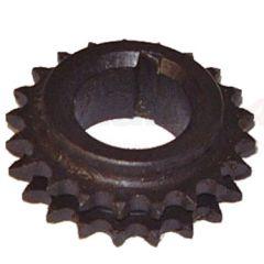 568333 - Crankshaft Sprocket / Pulley 2.25 and 2.5 Petrol for Defender and Series