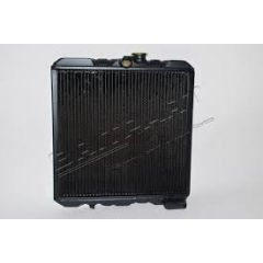 577609 - Land Rover Series 2 & 3 Radiator for 2.25 Petrol and Diesel