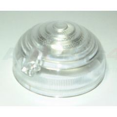 589284 - Side Lamp Lens for Defender (up to 1994) and Series 2A & 3