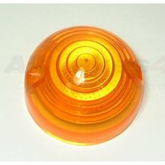 589285 - Orange Indicator Lens for Defender up to 1994 and Series 2A & 3