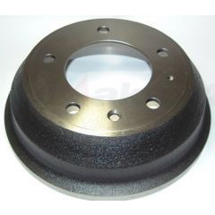 591039 - Rear Brake Drum for Defender 90 and SWB Series