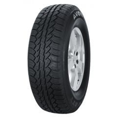 AVON235 - Avon Ranger ATT All-Terrain Tyre - 235 x 85R 16 - 50:50 on and off-road 4x4 use - Excellent Wet Road Tyre