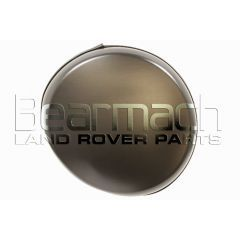 BA042AHP - Defender Wheel Cover (205 X 16 ) Without Land Rover Picture In Hard Plastic