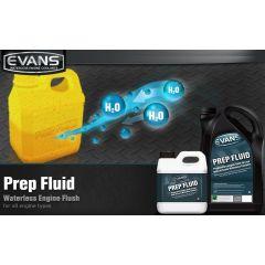 BA4755 - Evans Waterless Coolant - Evans Prep Fluid (2 Litres)