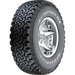 LRC5036 - BF Goodrich All-Terrain Tyre - 265 x 65R 18 - Perfect for 18 Defender Kahn Design or Hawke Osprey Wheels Wheels