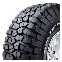 BF-ALL16 - BF Goodrich All Terrain Tyre - 285 x 75R 16 - Perfect for 16 x 8 Defender Sawtooth Alloy or Kahn Design Wheels