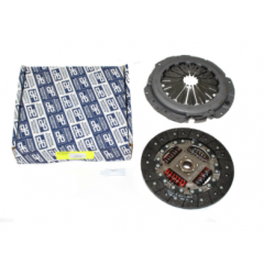 LR048731 - CLUTCH KIT 2.4 TDCI DEFENDER