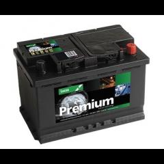 LR038128 - Battery 5.0 Petrol Range Rover Sport Discovery 4