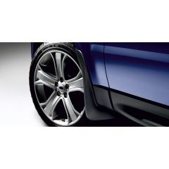 CAS500070PCL - Range Rover Sport Front Mudflaps - In Genuine Style - Will Fit All Years - 2006 Onwards