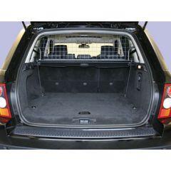 DA1081 - Range Rover Sport Mesh Style Dog Guard In Grey (Half Length)