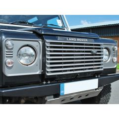 DA1157 - XS Style Headlamp Surrounds and Grille Kit