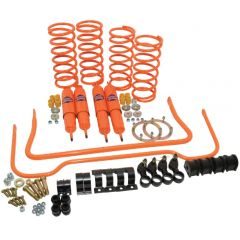DA1234 - Lowered Suspension Kit - Fits Defender 90, Discovery 1 and  Range Rover Classic - XD Handling Kit