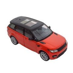DA1397 - Range Rover Sport L494 Model in Chilli Red - 1:24 Scale
