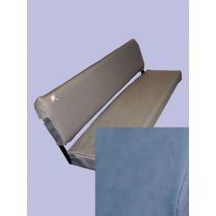DA2817BLUE - Defender Rear Inward Facing Bench Up To 2007 In Blue