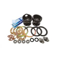 DA2992 - Castor Corrected Swivel Housing Kits for Land Rover Discovery 1 and Range Rover Classic