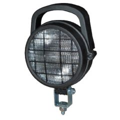 DA4120 - Hella Torero 5760 Work Light - Lamp for Long Range Illumination with Swivel Mount