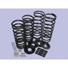 """DA4179 - Spring Conversion Kit with 1"""" Lift for Range Rover Classic - Comes without Module"""