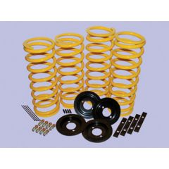 DA4180 - Spring Conversion Kit Standard Height for Range Rover Classic - Comes without Module