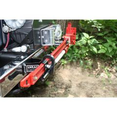 DA4350 - 4XRAC - Heavy Duty Mounting Kit for Hi-Lift Farm Jack - Rugged, Versatile Mounting Brackets