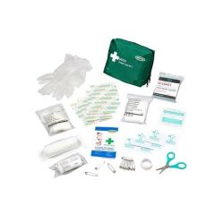DA5076 - Compact First Aid Kit - By Ring
