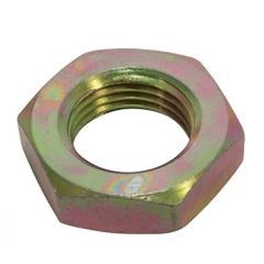 DA5528 - Track Rod End Nut (Right Hand Thread) for Terrafirma or Britpart Heavy Duty Steering Arms