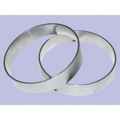 DA5713 - Imperial Bearing Sleeves for fitting Detroit Locker / Truetrac to Imperial Series Land Rover
