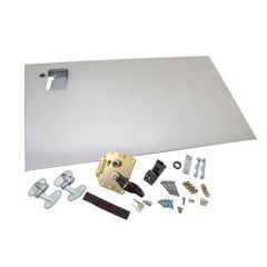 DA6520 - Defender Tailgate Half Door Conversion Kit - Perfect for Pick-ups and Soft Tops