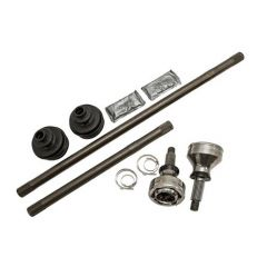 DA9010 - Heavy Duty Front CV Joint and Half Shaft Kit by Ashcroft Transmission - For Discovery 2