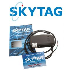 DA9012 - Protect Your Valuable Land Rover or Range Rover With Skytag Tracking System