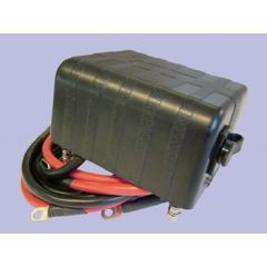 DB1303 - Solenoid Assembly