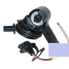 DB1352 - Winch Remote Socket Upgrade Kit - From 15mm to 20mm with Remote