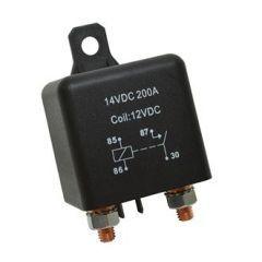 DB1500 - Split Charge Relay - 200A Heavy Duty