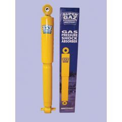 DC5000L - Front Shock Absorber - Super Gaz - 2  Lift - For Discovery 2