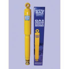DC5003 - Rear Shock Absorber - Super Gaz - Standard Height - For Defender, Discovery 1 and Range Rover Classic