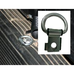 EOZ100000 - Defender Cargo Tie-Down Point - Replacement Loadspace Lashing Ring
