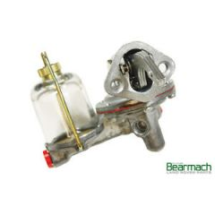 ERC9594 - Land Rover Series Fuel Lift Pump with Glass Bowl - For 2.25 Petrol Models