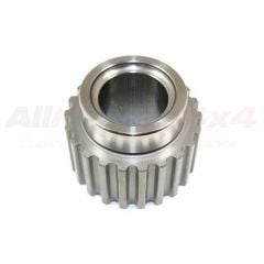 ERR1642 - Crankshaft Pulley / Gear for 200 TDI Engine - Defender, Discovery and Classic